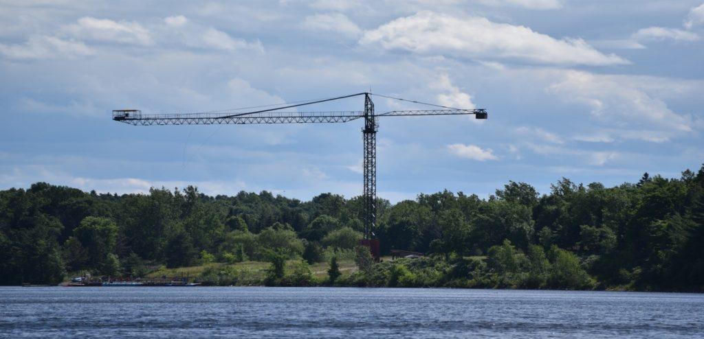 Wilderness Tours In Whitewater Region Ottawa River